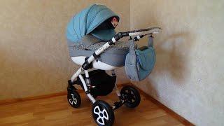 Универсальная коляска Adamex Gloria 87L