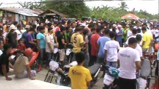 tagum city open drag race opening(spyder)