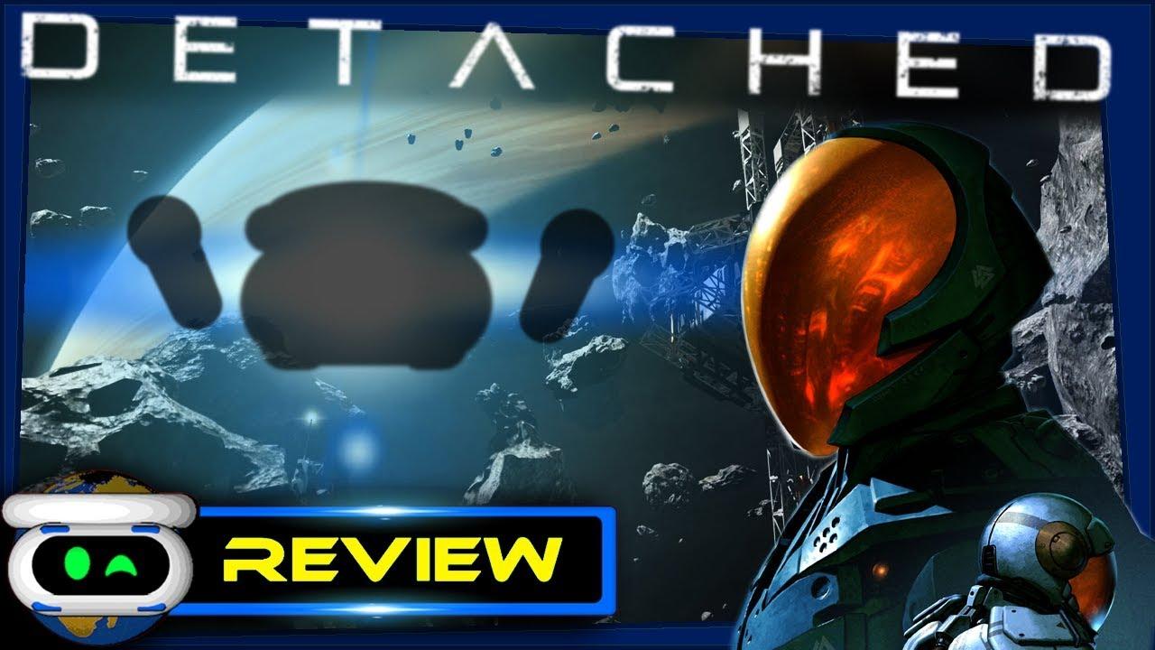 Detached PSVR Review