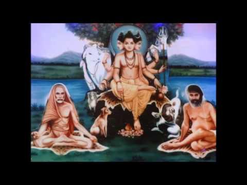 Datt Bavani in Shashtriya Raag (Classical Sarang Raag)
