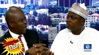 Pres'l Aide Counters Analyst's Summation Of Buhari's Economic Plan