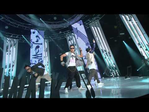 J-Walk - My Love, 제이 워크 - 마이 러브, Music Core 20080614