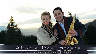 Alina Dani Stancu - Colo-n sus pe deal frumos image