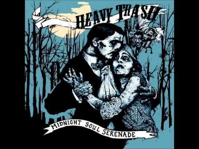 Isolation - Heavy Trash