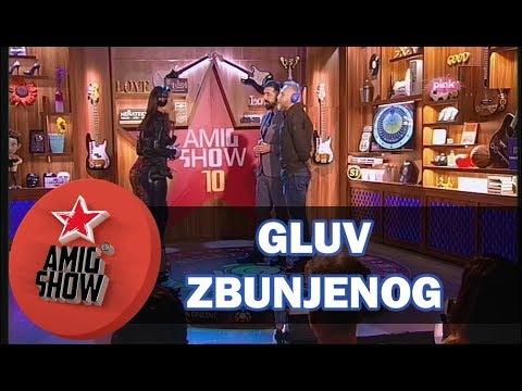 Ami G Show S10 - E06 - Gluv zbunjenog