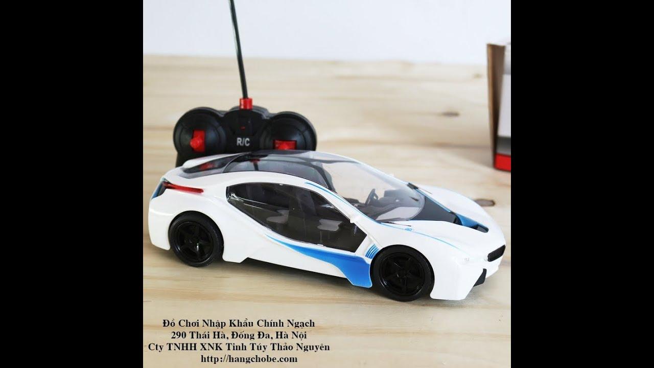 Bmw Xe: XE ĐIỀU KHIỂN BMW I8 HCB1010409 Part 1