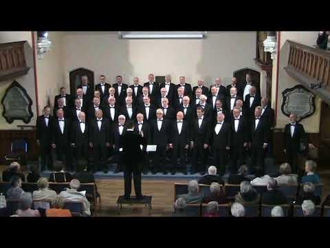 Macclesfield Male Voice Choir (2018): Nirvana