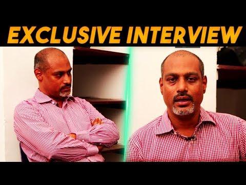Sai Maheshwaren Camera Man Tamil Film Industry