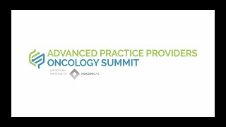 Northeast US Corporate Film- Horizon CME APP Oncology Summit Boston