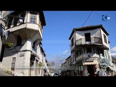 Ora 7 - Gjirokastra, mes lavdisë së dikurshme dhe trashëgimisë së sotme kulturore - Klan Kosova
