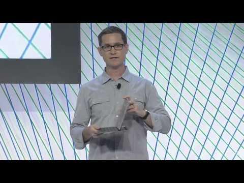 Google stellt das Pixel C vor