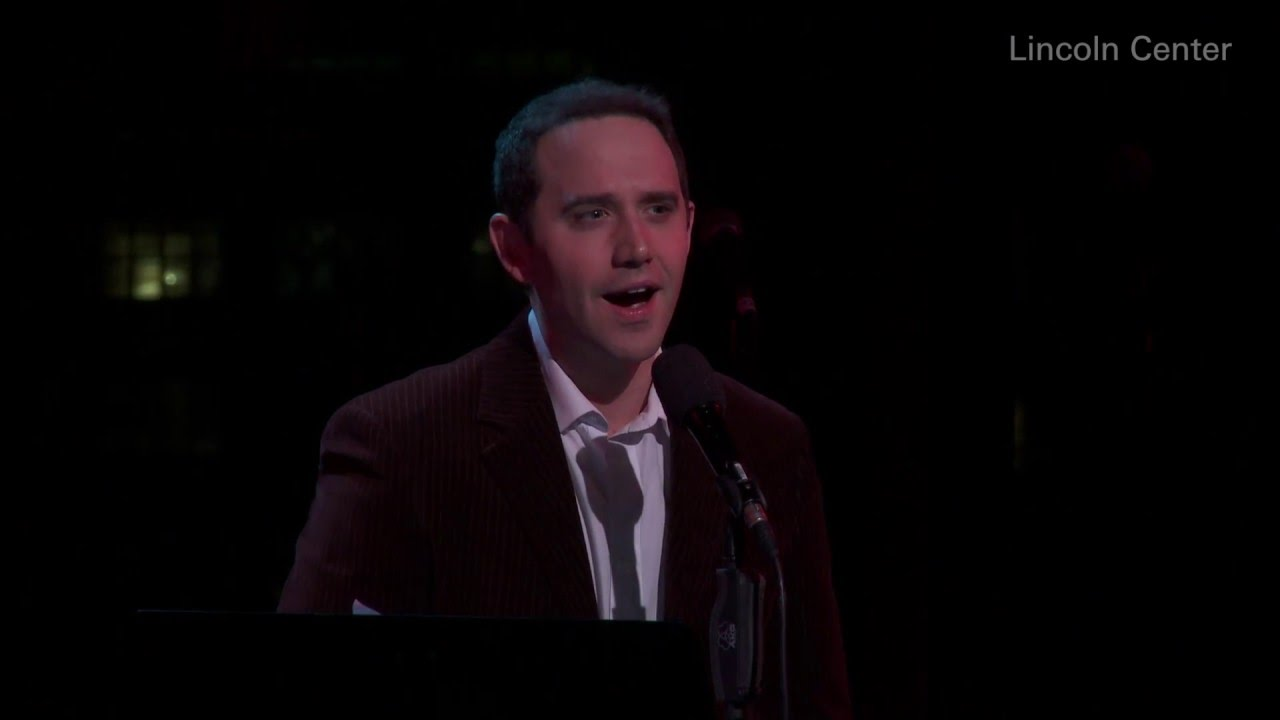 Santino Fontana: Just Minding Mine