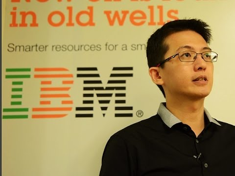 Presiden Direktur Termuda IBM Indonesia