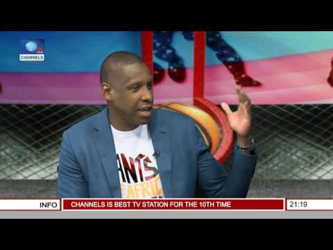 Sports Tonight: Masai Advocates Upgrades Of Sports Facilities To Develop Sports In Nigeria