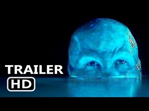 THE TITAN Official Trailer (2018) Sam Worthington, Sci Fi Movie HD