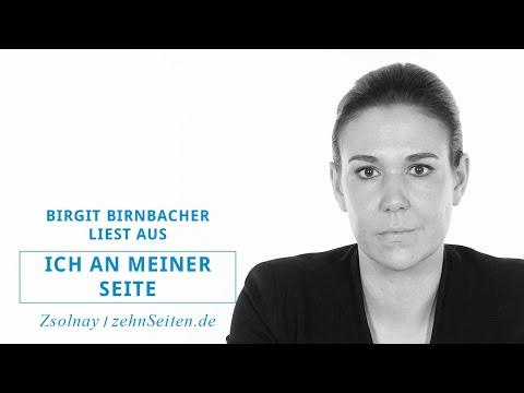 Birgit Birnbacher: Ich an meiner Seite