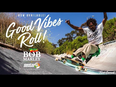 Sector 9 x Bob Marley Collaboration