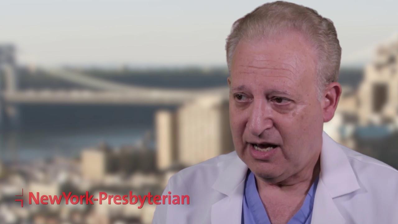 Martin B  Leon, MD- NewYork-Presbyterian