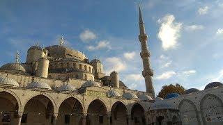 Publication Date: 2019-03-15 | Video Title: 土耳其-藍色清真寺