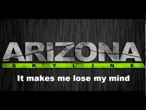 Arizona Skyline - 15 Seconds (lyrics)