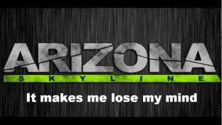 Arizona Skyline - 15 Seconds (lyrics)
