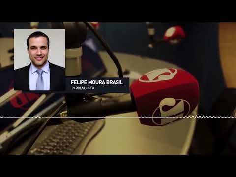 Alckmin Anda Atrás De Bolsonaro No Debate Público | Felipe Moura Brasil