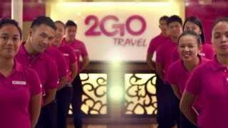 2GO TRAVEL SPEED OF LIFE