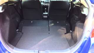 How To Change Your Personal Settings On 2012-2016 Honda Cr-V