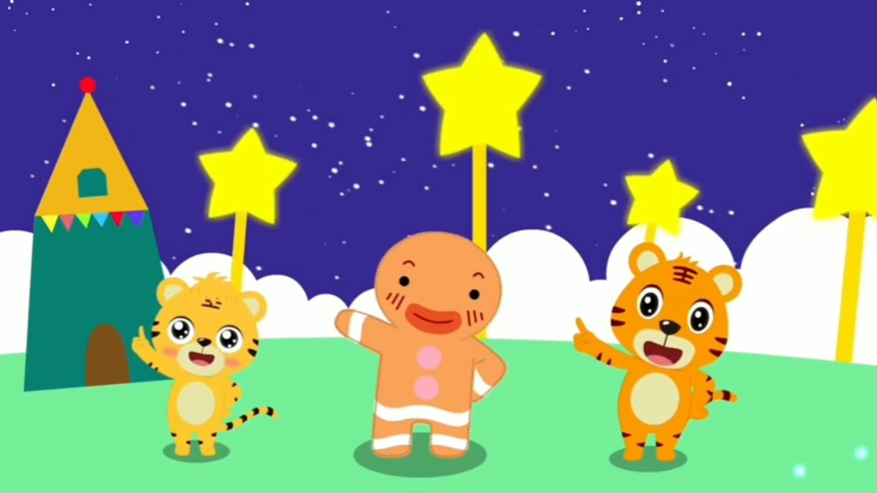 Nursery Rhymes Apps for Baby's and Toddlers - YouTube