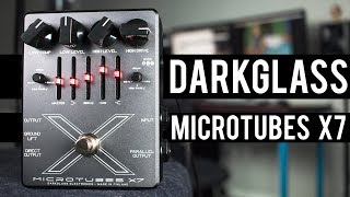 Darkglass Microtubes X7 [Demo]