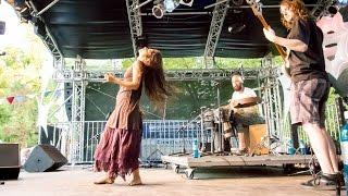 light in babylon live at ancient trance festival