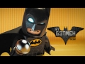 THE LEGO BATMAN MOVIE | Wiz Khalifa - BLACK and YELLOW