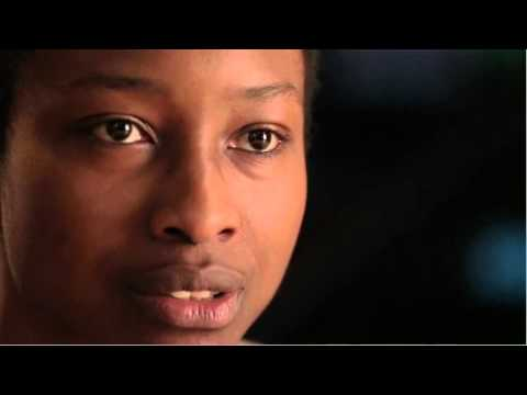 the director's eye: Interview with Hawa Essuman   Writing