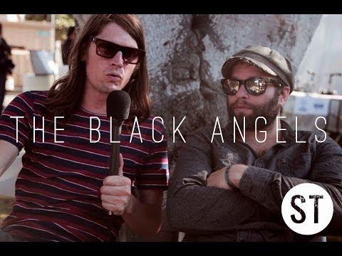 The Black Angels - Stereotypist Interview