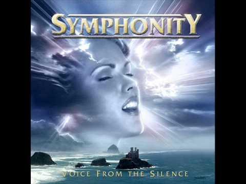 Symphonity - Bring us the light