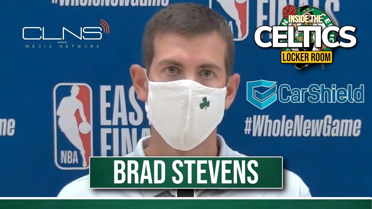 Hayward Returns to Celtics for Game 3 of East Finals