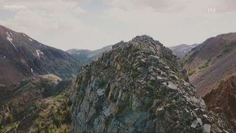 Yosemite National Park takes people on virtual tours through their live cameras
