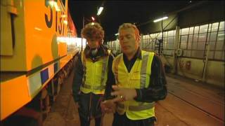 A Career As A Train Driver Jtjs32008