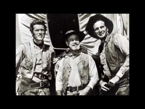 Theme Songs of 1950s & 1960s Cowboy Tv Shows 3
