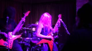 Morgengrau - Live at Headhunters on 3/10/13