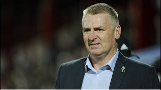 DEAN SMITH LEAVES BRENTFORD FOR ASTON VILLA