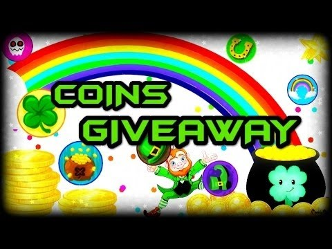 Agar io - GIVEAWAY 41 000 COINS + 2 Special Skins In Agario (Re-upload)