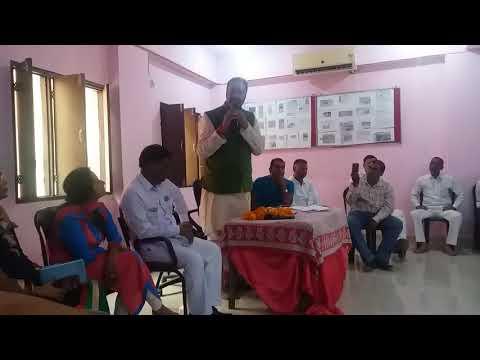 NATIONAL HOME GUARD ASSOCIATION CHAIRMAN SRI AVINASH SINGH SHARMA
