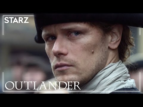 Outlander | Season 4 Fight Trailer | STARZ