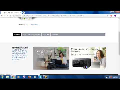 HOW TO DOWNLOAD EPSON SCAN 2 SOFTWARE