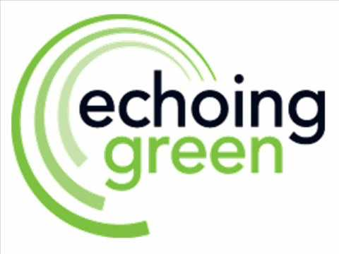 Echoing Green - Hide