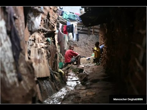Slum Survivors: Kenya