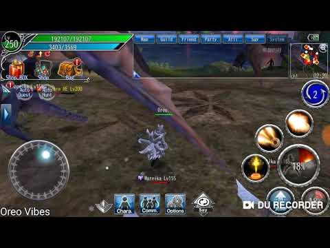 Avabel Online: 3rd Awake Class For Ranger, Blaster