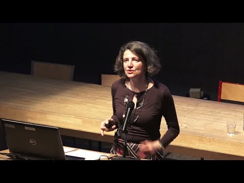 "Susanne Hofmann - ""Architecture is participation"""