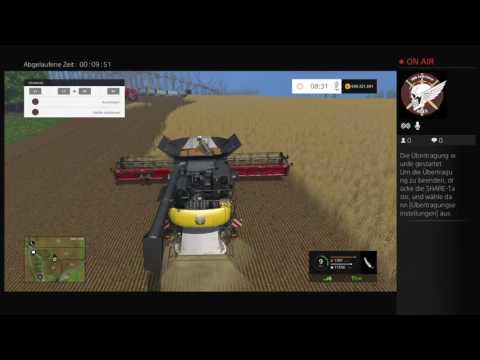 LWS 15 - ps4 - Money Farming Hamburg